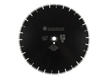 EDA.L.T8 - Superior Asphalt T8mm Wide Loop Cut Diamond Blade