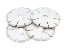 EDM.4 - Superior T4mm Wide Mortar Raking Diamond Blade