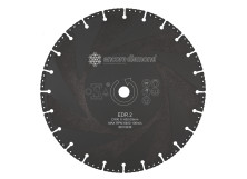 EDR.2 - Premium Vacuum Brazed Rescue Diamond Blade
