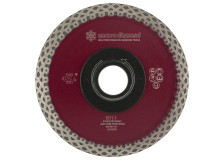 EDT.1 - Superior Super Thin Turbo Tile Diamond Blade