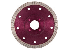 EDT.2 - Premium Super Thin Turbo Tile Diamond Blade - 115mm~200mm