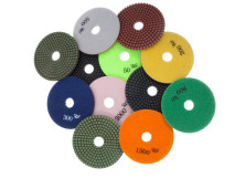 PS -  Supreme Wet Polishing Pads