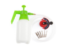 Tile Hole Saw Guide, Bottle & Kit for 5mm~12mm