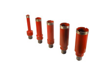 WGC.TW - Premium Wet Granite Thin Wall Diamond Core Drills