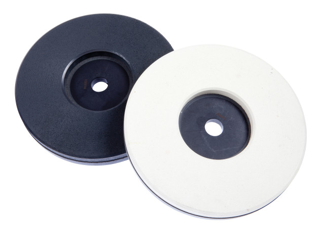 BD - 250mm  Diamond Buff Disc Polishers