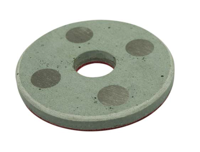 DRMR - Floor Grinding  Metal Resin Heads