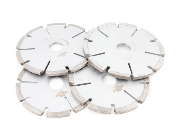 EDM.45 - Superior T4.5mm Wide Mortar Raking Diamond Blade