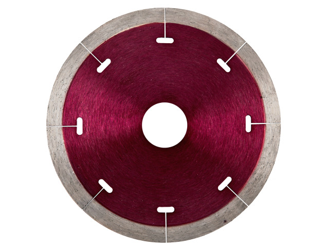 EDT.3 - Premium Continuous Rim Tile Diamond Blade