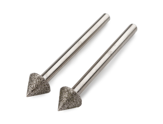 EPS -  Cone Electroplated Diamond Shapers