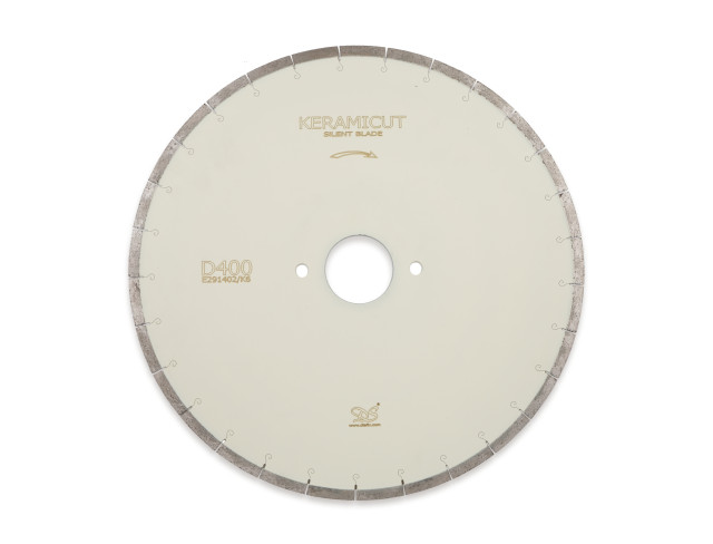 DSBK.S - 420mm Silent Dekton Diamond Blade