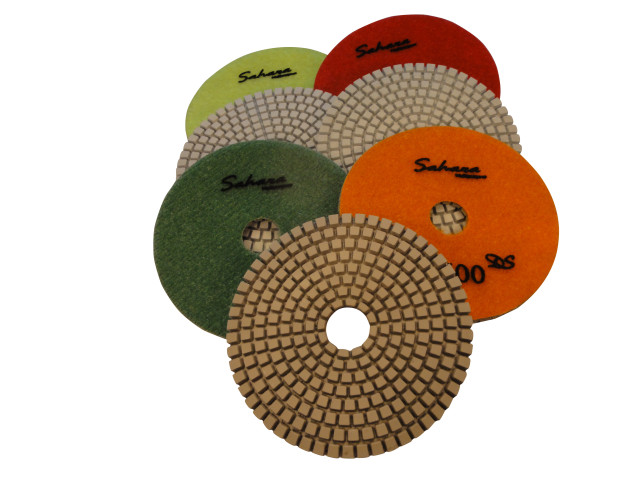 PMP -  Sahara Multi-Use Diamond Polishing Pad