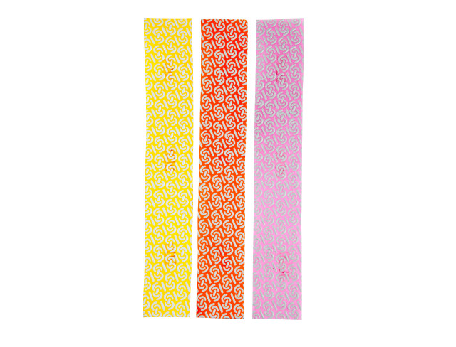 SS - Resin Diamond Squeeze Polishing Strips