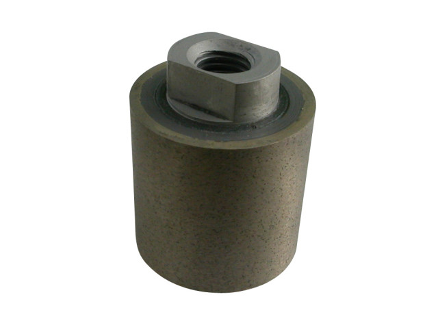 "TD - Sintered Metal Bond Diamond Tong Drum 1/2"" (M)"