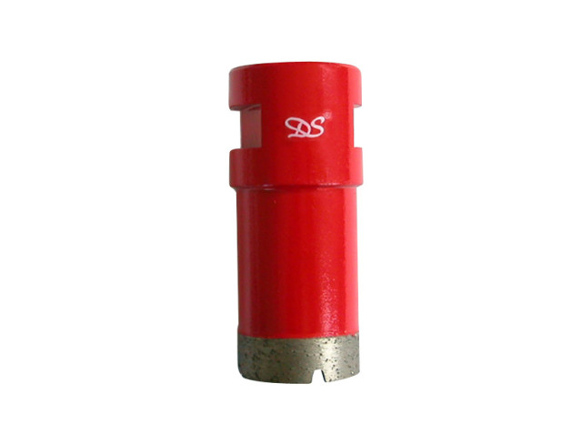 WGC.DS - Premium Wet Granite Diamond Core Drills